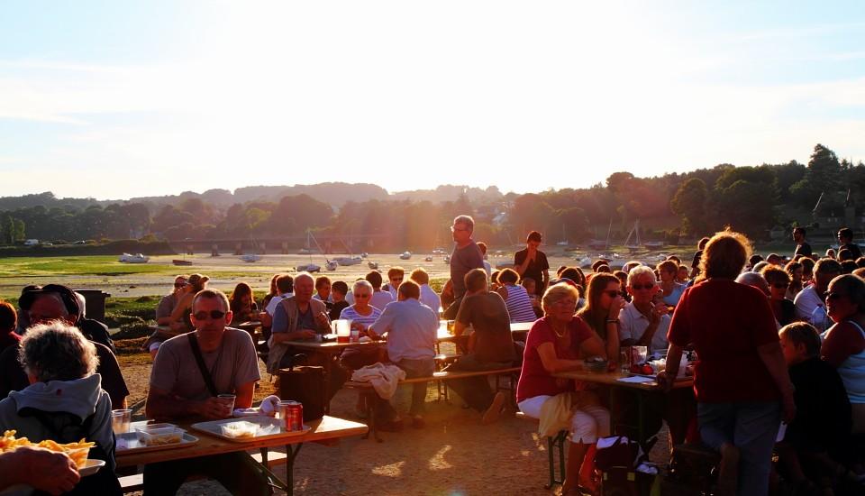 Bretagne erleben - Bretonisches Fest