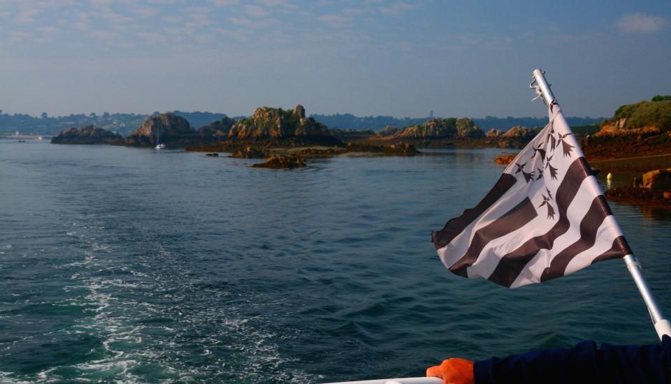 Bretagne erleben - Bootsfahrten