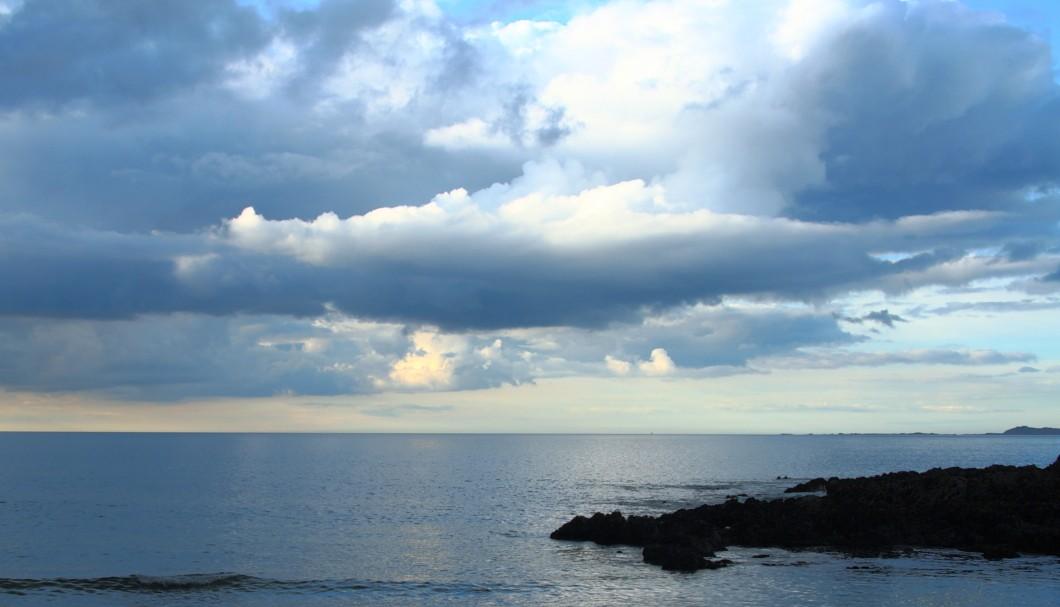 Die Bretagne am Meer - zu jeder Jahreszeit und bei jedem Wetter ein Erlebnis.