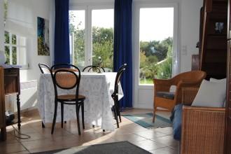 Ferienwohnung Frankreich am Meer Bretagne Petite Coquille 4 Personen