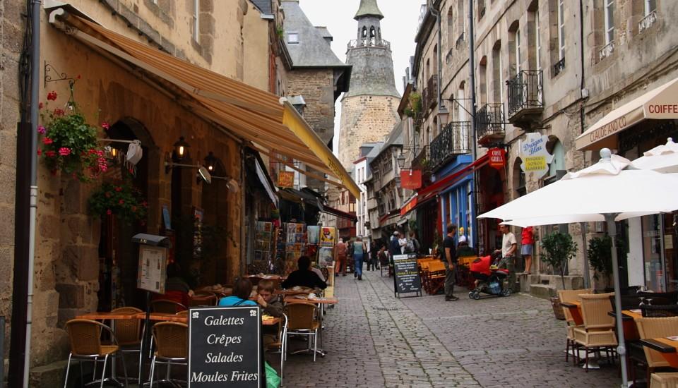 Restaurant Le  St Nazaire
