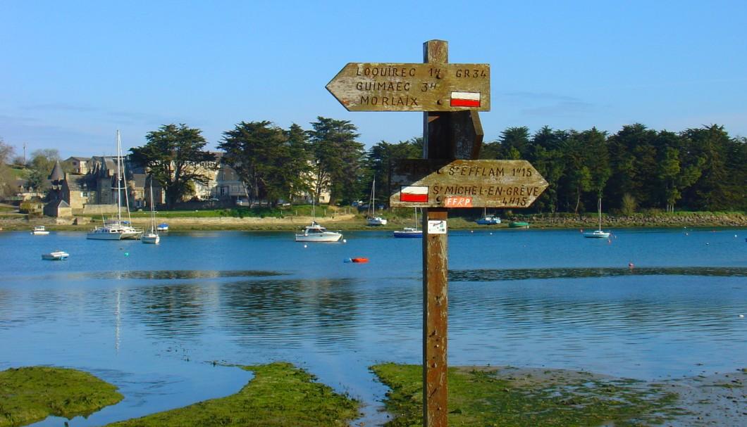 Zöllnerpfad Bretagne