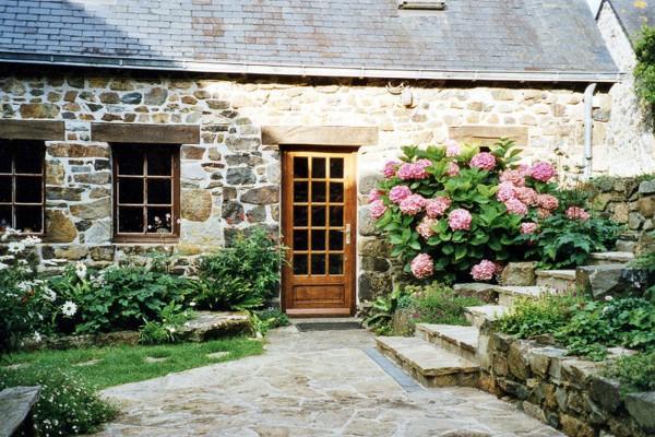 Bretagne Ferienhaus Kernaleguen
